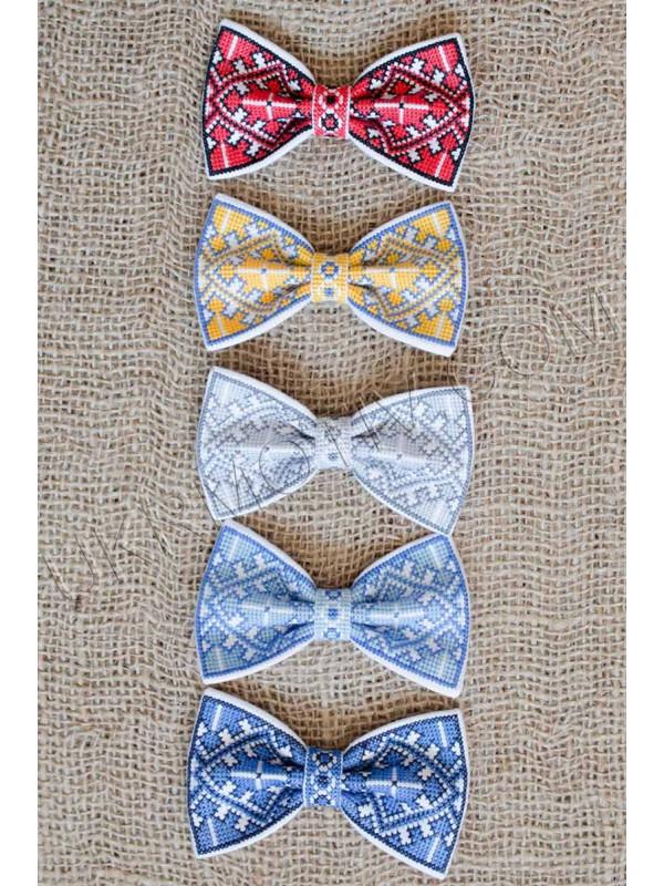 """Краватка-метелик """"Багатий"""""""