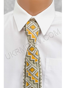 """Краватка """"Осінь"""""""