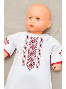 """Вышитое платье """"Украинская традиция"""""""