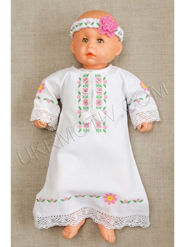 """Вышиванка - платье """"Наташа"""""""