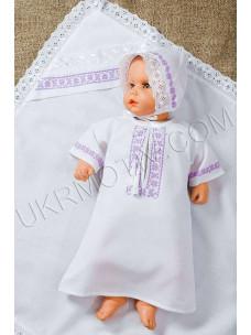 """Комплект для немовля """"Ніжний дотик"""""""