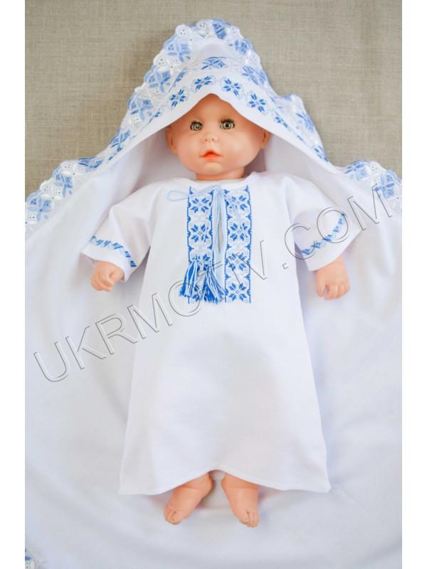 """Комплект для немовля """"Рідний"""""""