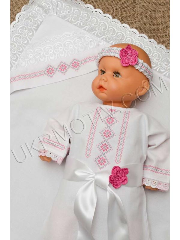 """Набор для крещения  """"Мария"""""""
